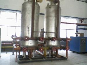 低温学の空気分離の植物のCompont: 清浄器