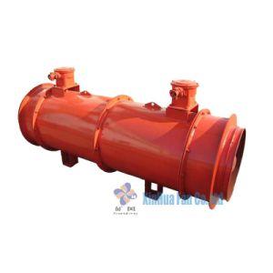 De Ventilators van de mijn en Ventilators van de Ventilatie van de Tunnel de Radiale en As