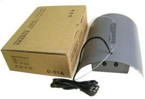 Eco-Friendly 37cm acuario accesorio Lámpara de haluro metálico (MHL) 70W / 150W * 1 para hierba fresca peces de agua tanque pequeño