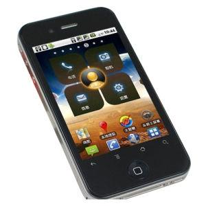 Doppel-SIM WiFi GPS Handy des Android-2.2 (H2000)