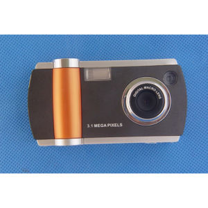 3. 1 МП цифровая камера для ПК и в один (CD-310CA)