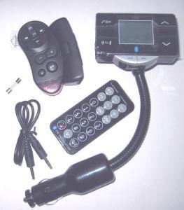Fm-передатчик Bluetooth автомобильный комплект громкой связи Bluetooth (YH14)