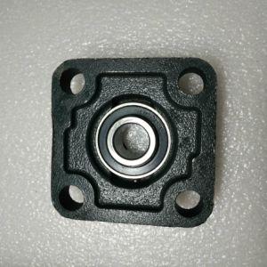 Gehäuse-Peilung der Flansch-Geräten-Kissen-Block-Peilung-Ucf205