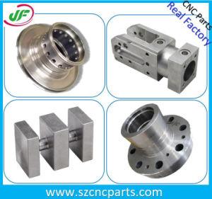 Ss201, SS303, SS304, SS316 Pièces de machine à coudre pour Auto/Aerospace/robotique