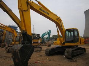 Escavatore utilizzato PC220 (KOMATSU PC220-6) di KOMATSU