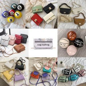 Femme Mini sac messager Crossbody Fashion Mesdames petite partie de l'épaule Crossbody Téléphone occasionnel Coin sacs sac à main