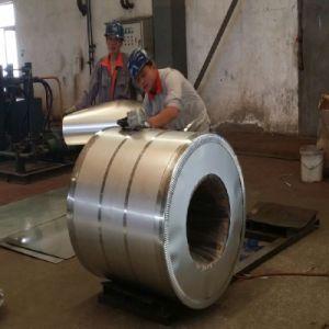 Bobina d'acciaio di Aluzinc SGCC della bobina d'acciaio di alluminio del galvalume di 55%