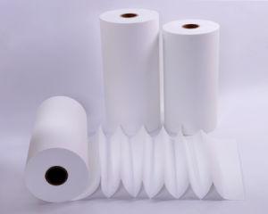 H10-H14 из стекловолокна бумаги воздушного фильтра HEPA