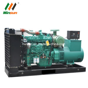 Best-seller moteur Cummins 20 à 2000KW générateur en mode silencieux