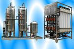 Минеральная вода оборудование