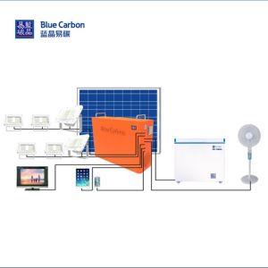 Desligar o sistema de energia solar Grade com inversor de Controlador de Painel Solar