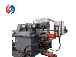 Venta caliente de acero galvanizado en caliente Máquina laminadora