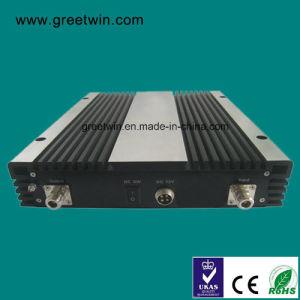 Dcs 1800デュアルバンドWCDMAのシグナルのブスターの携帯電話のシグナルのアンプ
