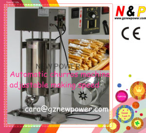 機械かChurrosメーカーを作るChurros電気メーカー/Spanish Churros