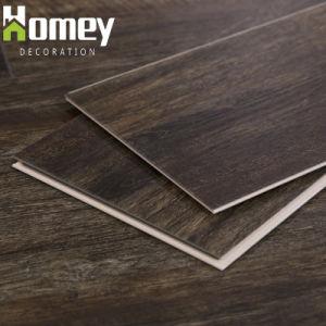 Mterial madera PVC plástico PVC Mosaico de suelos de parqué