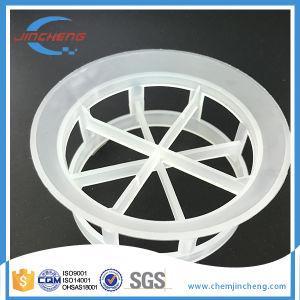 Professionele Manufacrurer van de Ring die van de Rozet van het Polypropyleen 25mm inpakken