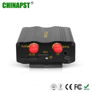 GSM cuatribanda más calientes de la función de sensor de combustible GPS Tracker (PST-VT103A)