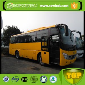 Yutong 61 de Lange Bus van de Zetel met de VoorMotor van Cummins