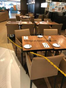 Table Chaise Defini Pour Le Buffet Shopping Mall De FAST FOOD Restaurant