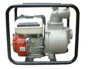 가솔린 수도 펌프 (DJ80C)