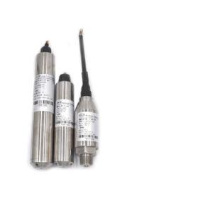 Jc621r de Anticorrosieve Vloeibare Omvormer van het Niveau, Vloeibare Sensor van de Druk van het Niveau, 0~200m, 0.1%Fs