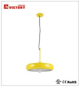 Venda quente Lustre decorativos moderna e simples lâmpada Pendente