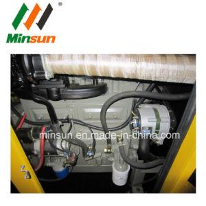 De goedkope Diesel van de Prijs Stille Macht van de Generator door Ricardo Engine 20kw 30kw 40kw