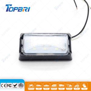 Автомобильная система освещения грузового прицепа аксессуары Светодиодные задние фонари
