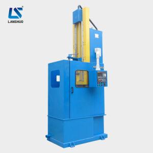 CNCの高周波焼入れロールスロイスシャフトのための工作機械を癒やす