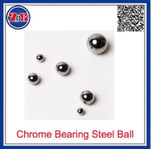 Хромированная сталь с глубокой канавкой шарик 625 с хорошей точностью 2.381мм 3/32 G500