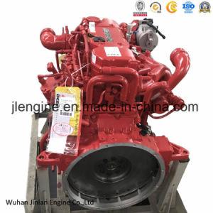 De Assemblage van de Dieselmotor Qsb4.5 van Cummins Isde4.5 voor de Bus van de Vrachtwagen