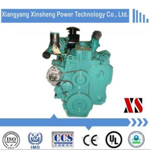 발전기 세트를 위한 Dongfeng Cummins 6ltaa8.9-G2 디젤 엔진