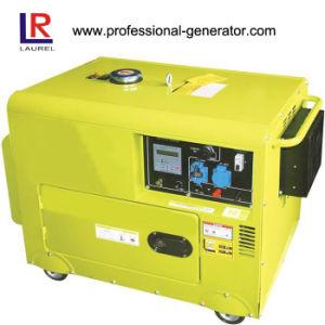 50Hz/60Hz 12V CC Type&#160 silenzioso eccellente; Generatore diesel