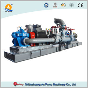 QSシリーズボイラー水供給ポンプ