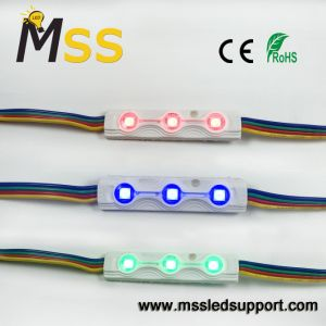 Nuovo modulo di colore completo LED di 5050 RGB per la pubblicità del segno