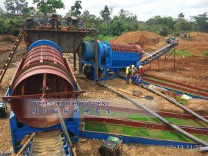 Cuadro de esclusa de Oro El oro Pan panorámica Lavadora