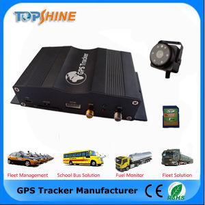 GPS de Drijver van de Auto met Camera RS232 RFID