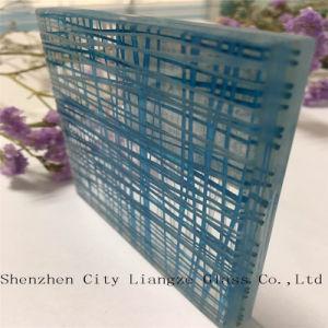 装飾のためのカスタマイズされた芸術ガラス薄板にされたまたは和らげられた薄板にされたガラスまたは安全ガラス