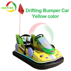 Auto van het Stuk speelgoed van de Bumper van de Batterij van de Afwijking van China Dodgem de Elektrische Elektrische