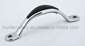 鋼鉄ハンドルの鋳造のハンドルのケイ素の鍋のハンドルか固体鋳造