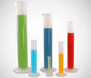 Cilindro de medição de alta precisão do Molde de Injeção de Plástico