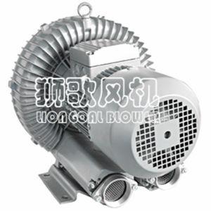 Turbo de tres etapas de la agricultura Mini Ventilador de oxígeno y la aireación