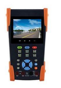 Testeur de vidéosurveillance avec 3,5 pouces à écran tactile fonction WiFi