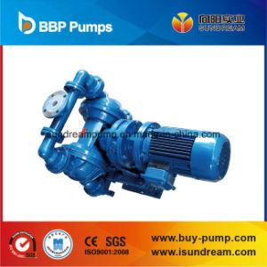 Tipo D Motor Diesel bomba centrífuga multietapa