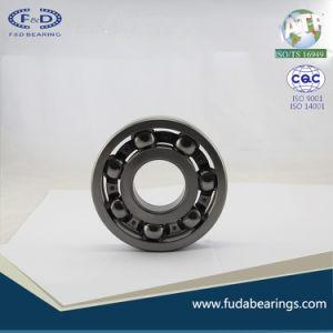 Precision radial ball bearing 6200C4 plain Bearings 10X30X9mm