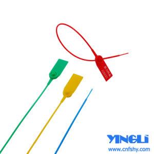 De regelbare Strakke Plastic Verbinding van de Trekkracht in de Lengte van 280mm