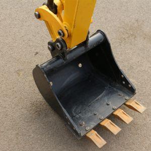 Escavatore di scavatura della macchina di vendita calda piccolo mini