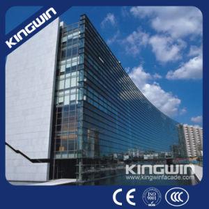 Erfinderisches Facade Design und Engineering - Punkt-Fixing Glass Curtain Wall