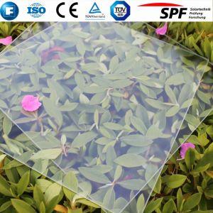 PVによって模造される太陽ガラス