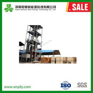 500kw Vergasung-der Pflanze zur Kohle-5MW für Hellogh Mangan-Stahl